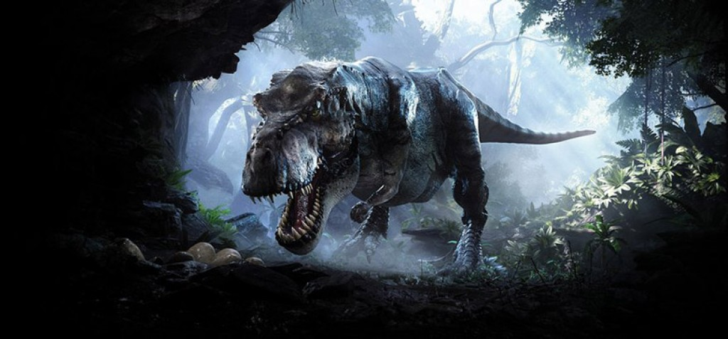 Back-To-Dinosaur-Island-Oculus-Rift-Demo