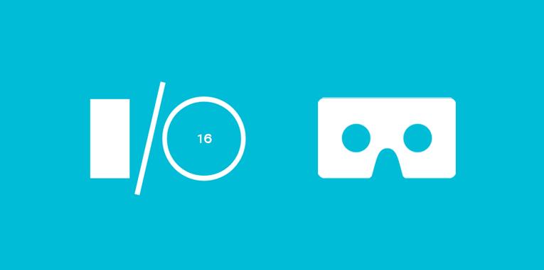 Google IO Keynote VR Live Stream