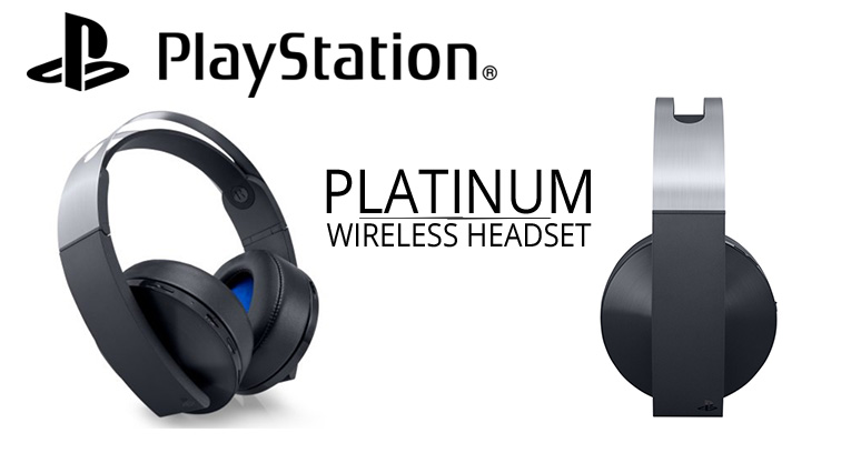 Headphones wireless gym - playstation 4 headphones platinum wireless