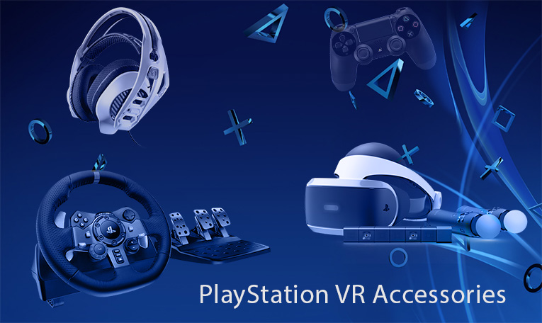 PlayStation VR Accessories