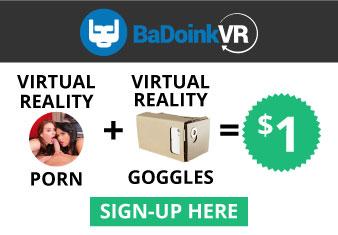 gear vr porn app