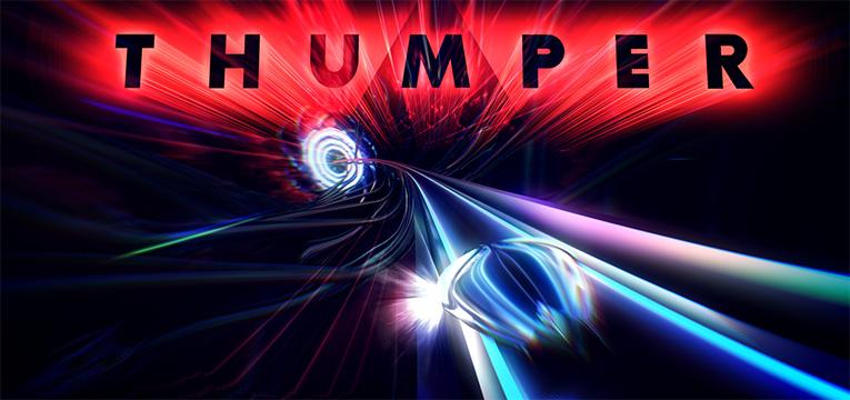 thumper vr