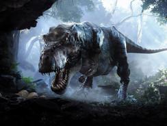 Crytek's Back To Dinosaur Island Oculus Rift Demo