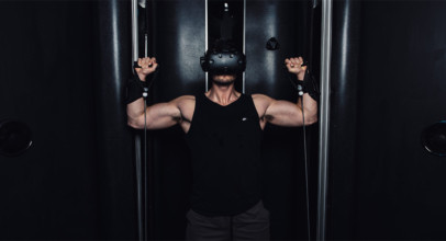 Black Box VR Brings Exercise into Virtual Reality