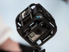 GoPro releases VR video app and livestreaming tool