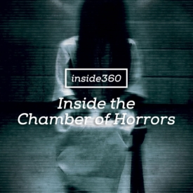 Inside the Chamber of Horrors