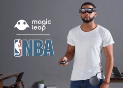 Magic Leap to partner with NBA to change the way we watch basketball
