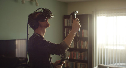 The Future of VR Goes Far Beyond Gaming