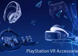 10 best PlayStation VR accessories