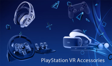 10 best PlayStation VR accessories