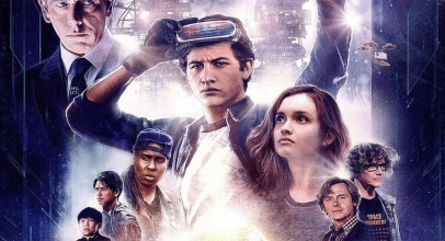 News of Future: VR Headset sales Explode after 'Ready Player One' premiere