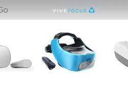 Best Standalone VR Headset – Oculus Go vs Vive Focus vs Pico Neo