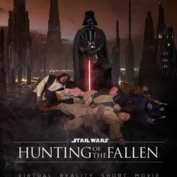 Star Wars 360 VR – Hunting of the Fallen