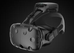 Wireless HTC Vive Accessory TPCAST tested by UploadVR