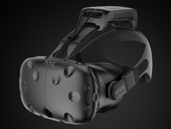 Wireless HTC Vive Accessory TPCAST tested by UploadVR