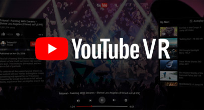 VR videos download is Dead | Google Launches YouTube VR for PC