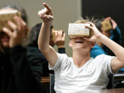 Utilize your time better with a VR headset