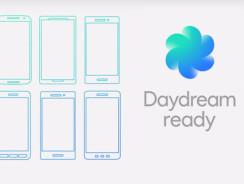 List of Google Daydream-Ready Phones So Far