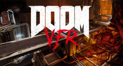 DOOM VFR Update will bring Smooth Locomotion to the PC