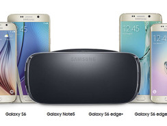 Which Samsung Galaxy phone to buy for Gear VR