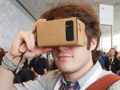 Google Cardboard Gives You a Great VR Experience