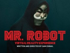 Mr. Robot VR Experience Now Available on Various VR Platforms