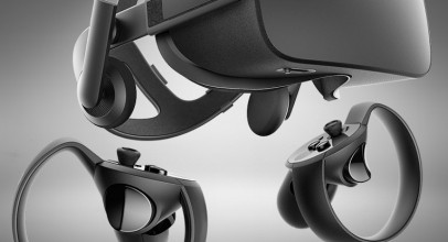 Oculus Price Cut – Rift and Touch Bundle Now $600