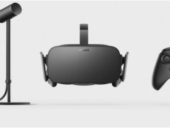 Oculus Rift Consumer Version Starts Shipping