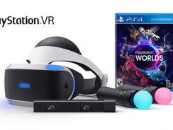 PlayStation VR Core Bundle Now Available