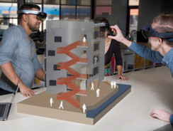 SketchUp Viewer on Microsoft HoloLens is an Indispensable Tool for Architects