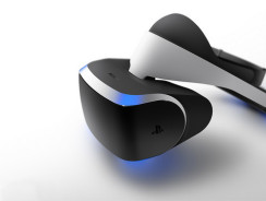 Social games for upcoming Project Morpheus