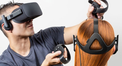 Can Virtual Reality Compete With Live Streaming Technology?