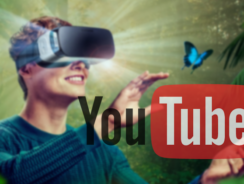 How to Watch YouTube Videos on Gear VR
