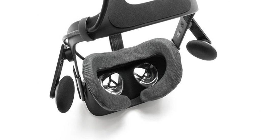 oculus vr cover