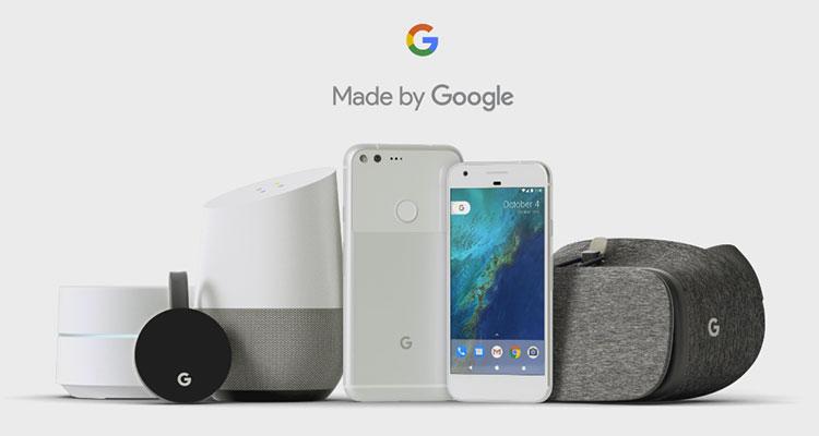 Google Pixel Daydream VR