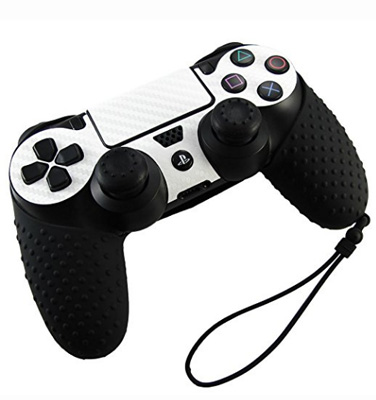 PlayStation Controller Grip with Hand Strap