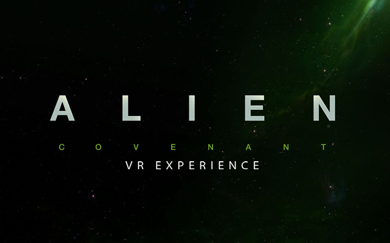 Alien: Covenant VR