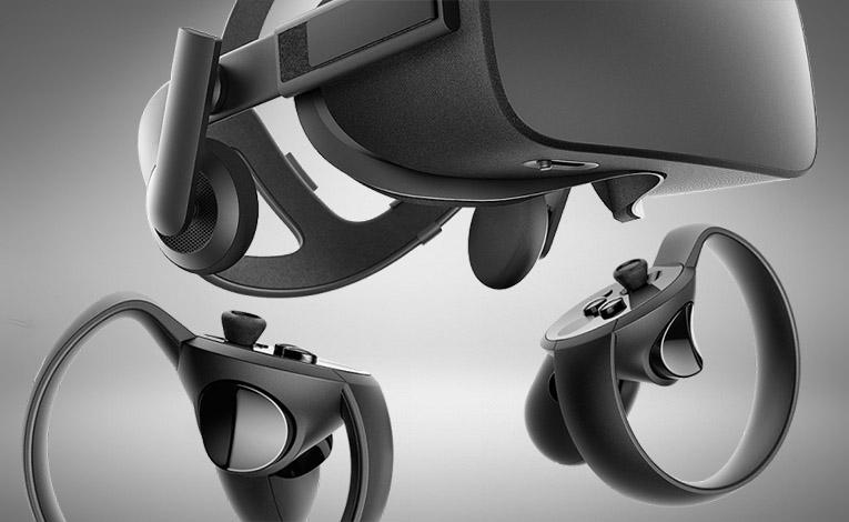 oculus rift bundle