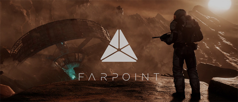 Far Point PSVR
