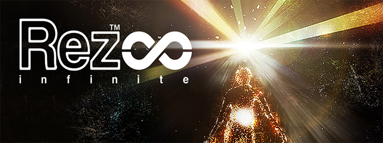 Rez Infinite PSVR