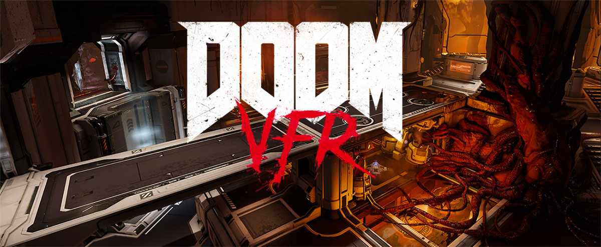 Doom VFR - Everything we know so far