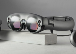Here's everything we know so far about Magic Leap One