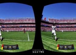 NextVR Released ICC Matches VR Live Stream Schedule