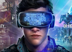 Ready Player One New Trailer Released