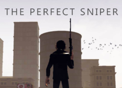 The Perfect Sniper releasing this month for PC VR, PSVR version will follow