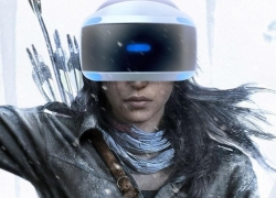 Tomb Raider VR Movie Tie-In Experience Now Available