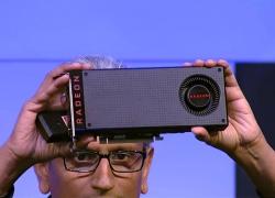 VR Ready AMD Radeon RX 480 Graphics Card
