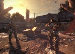 Dying Light DK2 Launch Bug Fixes And Tweaks
