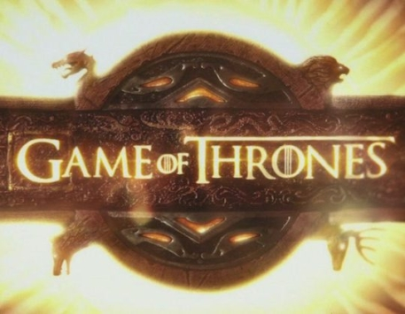 Game of Thrones 360 Opening Credits