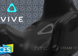 HTC Vive Tracker can Turn Anything Into a VR Controller